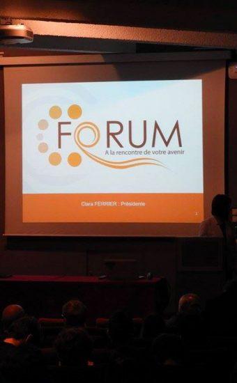 Forum PAGORA 2019